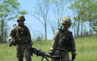 Война на Донбассе: ВСУ разгромили боевиков, противник понес потери