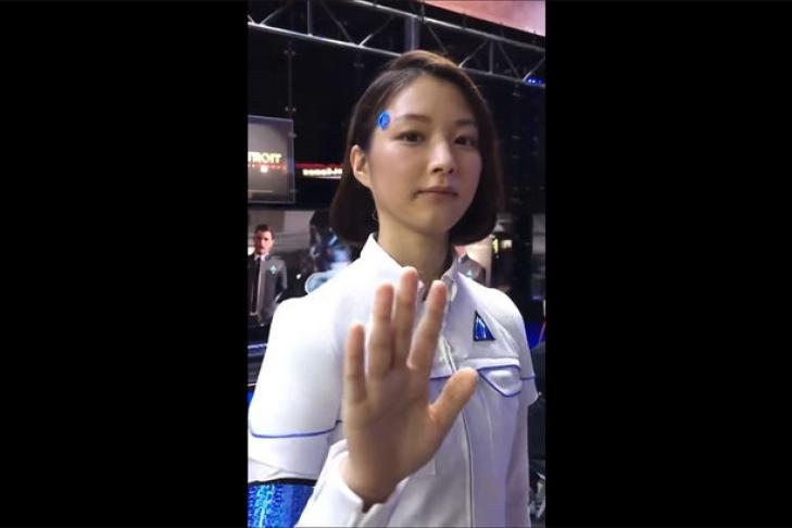 Какие они девушки японии видео