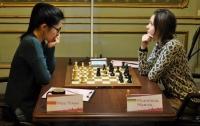 Сулыпа: Поединок за шахматную корону стоило проводить подальше от Украины