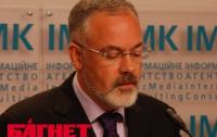 Табачник требует от Томенко извинений или пусть «бьется головой о стенку»