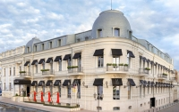 AccorHotels открывает Hotel De Paris MGallery by Sofitel в Одессе