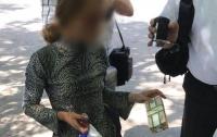 На Херсонщине женщина неудачно решила продать своего ребенка