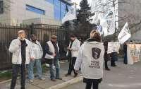 Народ против коррупции: Глава ГФС Мельник покрывает Галнафтогаз, задолжавший в госбюджет 2,5 млрд грн налогов