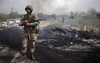 Обострение на фронте: в результате обстрела погиб украинский военный