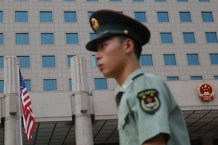 КНР ответит наужесточение торговых мер США