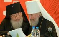 У Присяжнюка рассказали, как растаскивают церковников в Киевской области