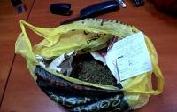 В Одесской области МВД задержало любителя каши из конопли
