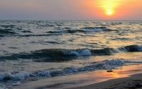 На острове в Азовском море нашли тело пропавшего мальчика