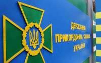 Погранслужба усиливает охрану границы с Беларусью