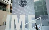 Зеленский обсудил сотрудничество с МВФ