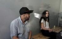 Смертельное ДТП в Харькове: Зайцева не смогла дослушать приговор (видео)