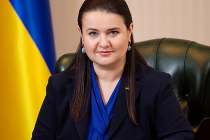 Посол Украины в США рассказала о предстоящей встрече Зеленского и Байдена