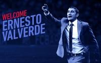 Названо имя нового главного тренера