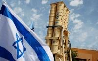 Израиль перехватил десятки ракет, запущенных из сектора Газа
