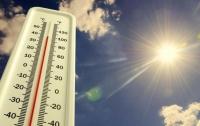 Украинцев предупредили о том, что возвращается жара