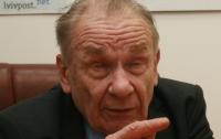 Юрий Шухевич выступил в защиту русского языка