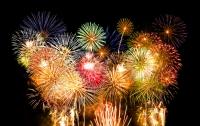 Киевлянам рассказали, чем заменят салюты на Новый год