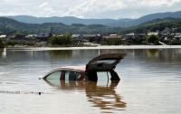 Число жертв ливневых дождей в Японии превысило 100 человек, почти 6 млн эвакуируются