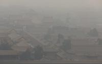 Экологические проблемы Китая распространяются на весь мир, - ученые