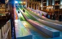 Как в Киеве отпразднуют Новый год