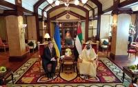 Безвиз с ОАЭ для украинцев заработает в декабре (видео)