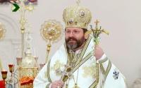 УГКЦ хочет патриархат в Украине