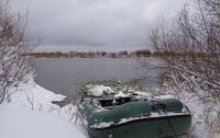 Под Николаевом погибли две девушки, перевернувшись в лодке
