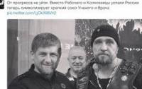 Кадыров стал «ссученым волком» Путина