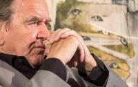 Экс-канцлер ФРГ: Россия никогда не отдаст Крым