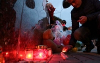 Пожар в Кемерово: в РФ арестовали украинца за слухи о числе жертв