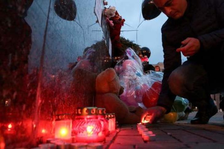 Российская Федерация объявила оразрыве соглашения с государством Украина опоставках оружия