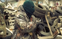 Боевики понесли потери на Донбассе