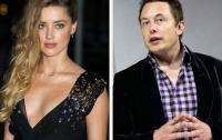 СМИ: бывшая жена Джонни Деппа хочет замуж за Илона Маска