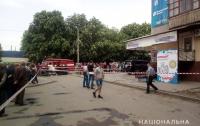 Появились подробности взрыва в Марганце (видео)
