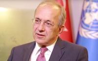 Избран новый глава СММ ОБСЕ в Украине