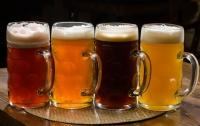 Производство пива в Украине рекордно упало