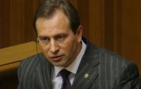 Томенко решил составить «черные списки» фальсификаторов местных выборов