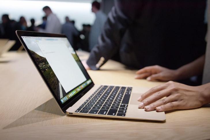 Внынешнем году MacBook будет по-настоящему Pro