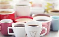 Ученые сочли безопасным употребление 25 чашек кофе в день