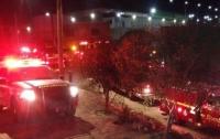 В Мексике в доме престарелых вспыхнул пожар, есть погибшие