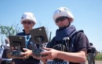 ОБСЕ обнародовала список неотведенной техники боевиков
