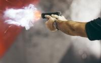 Житель Запорожской области открыл стрельбу по полицейским