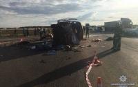 Новые подробности ДТП на Волыни: один из водителей был пьяным