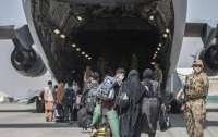 В Украине ожидают прибытия пяти тысяч афганских беженцев