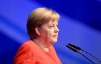 Меркель призвала Украину продолжить сотрудничество с МВФ