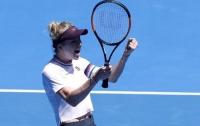 Скандал в теннисе: Элина Свитолина отказалась сыграть за сборную Украины