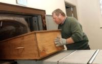Мэрии предлагают агитировать за кремацию
