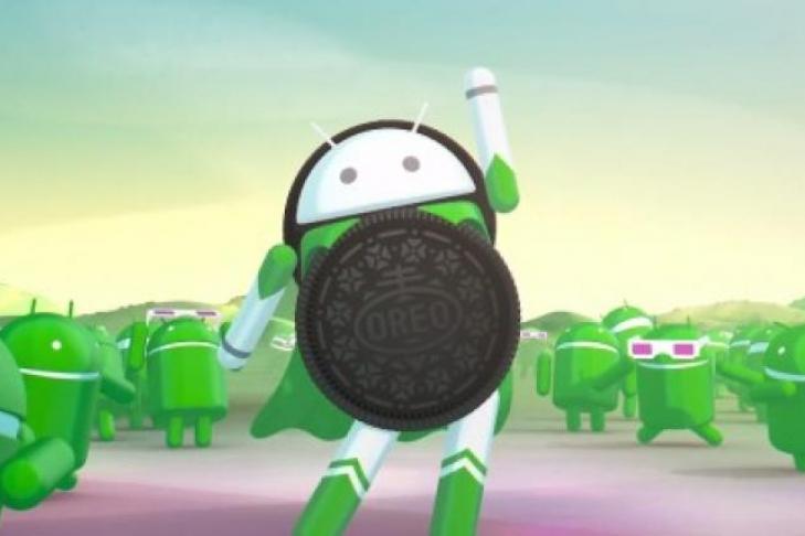 Google презентует новейшую ОС андроид O21августа
