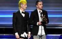 Twenty One Pilots получили Grammy как лучший поп-дуэт