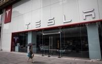 Вице-президент Tesla уходит из компании, - СМИ